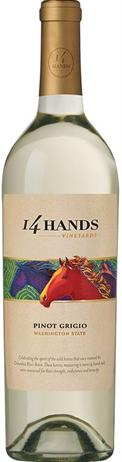 14 Hands Vineyards Pinot Grigio